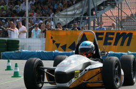 FSG 2007 - Team TUfast